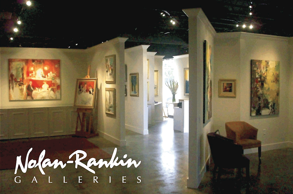 Nolan-Rankin Galleries | 3637 W Alabama #140 | Houston TX 77027