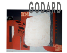 Gabriel Godard at Nolan-Rankin Galleries | Houston