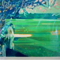 lithograph | Golf | Paul Ambille | Nolan-Rankin Galleries - Houston