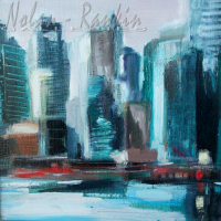 NY | Conigliano | Nola-Rankin Galleries - Houston