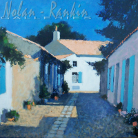 Noirmoutier | Pierre Neveu | Nolan-Rankin Galleries - Houston