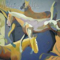 The Goose | Embree | Nolan-Rankin Galleries - Houston