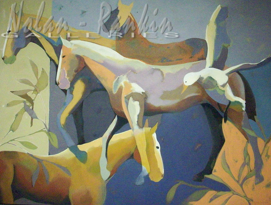 The Goose   Embree   Nolan-Rankin Galleries - Houston