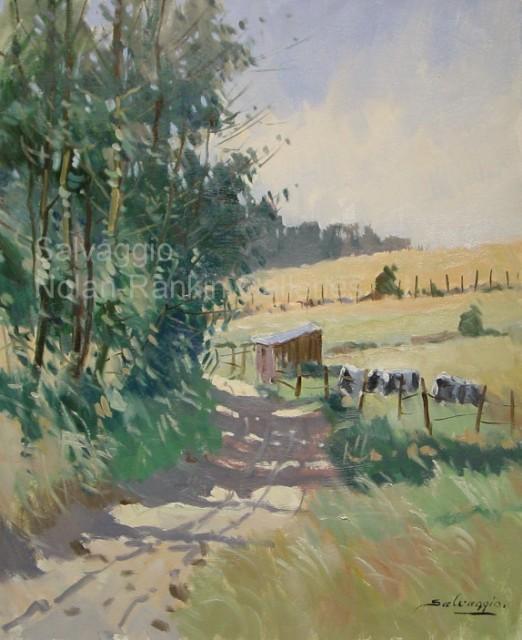 Les Vaches NR 3348 12 Figure: 24