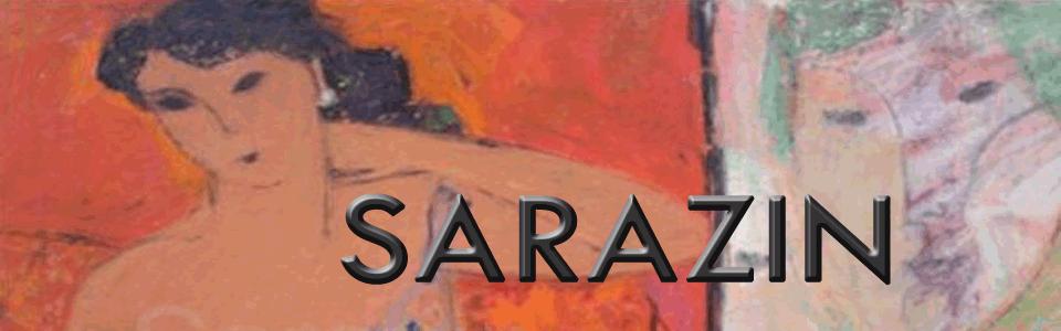 Michel Sarazin   Nolan-Rankin Galleries - Houston